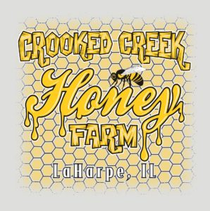 CROOKED CREEK HONEY