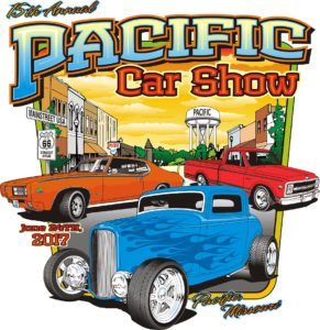 PACIFIC CAR SHOW 2017