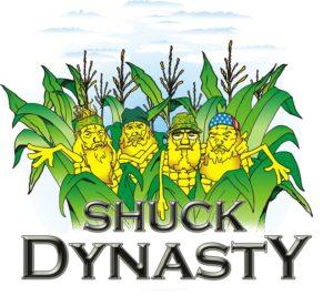 SHUCK DYNASTY