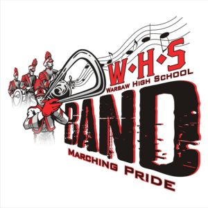 WHS BAND 2016