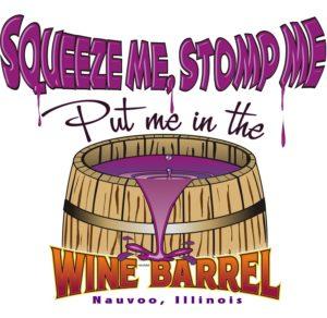 WINE BARREL 2017