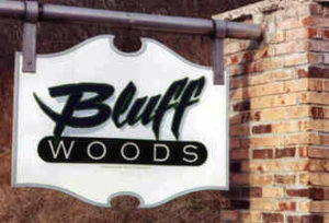 bluffwoods