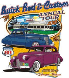 buick rod & custom 18